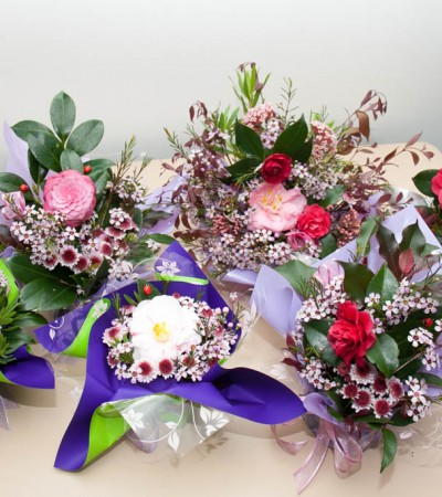 Join Us Friday 21st July  (Flower Arranging)