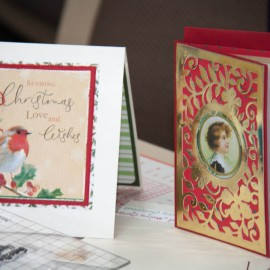Join Us Friday 5th August (Charity Card Making)
